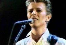 David Bowie – Panic In Detroit, Tokyo (1990)
