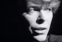 David Bowie – The Drowned Girl