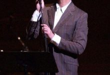 David Bowie, Live, Tibet House Benefit, Carnegie Hall, NYC, February 28th, 2003.
