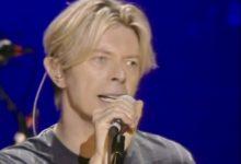 David Bowie – Hallo Spaceboy, Riverside Studios, London (2003)