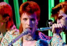 David Bowie – The Jean Genie, TOTPs (1973)