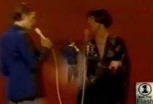 David Bowie – Can You Hear Me, The Cher Show (1975)