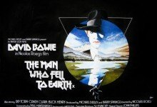 'The Man Who Fell To Earth' Special Feature, 40th anniversary!