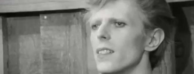 David Bowie – Right