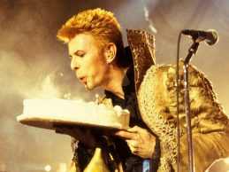 David Bowie and Friends | 50th Birthday Concert – Madison Sq Garden (NYC, 1997)