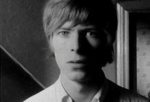 David Bowie – The Image (Short Film, 1967)