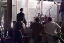 """The Making of """"The Prestige"""""""