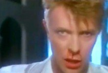 David Bowie – Loving The Alien (Uncensored)