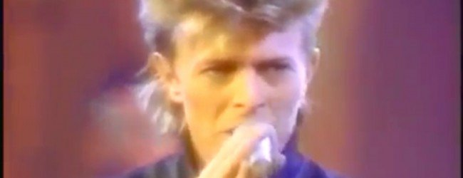 David Bowie Let S Dance 1987 David Bowie News Celebrating The Genius Of David Bowie