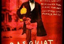 David Bowie in Basquiat (1996)