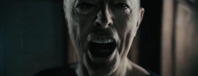 David Bowie – Lazarus (Widescreen Version)