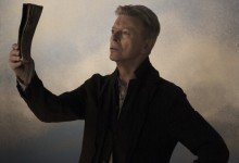 Podcast! How David Bowie's Songs Became The Musical 'Lazarus'