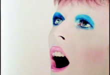 David Bowie – Life On Mars? 2016 Mix re-edit by Mick Rock