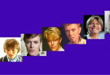 Bowie's Baby Boomers: Still Rockin' After All These Years