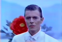 David Bowie – Crystal Japan (1980)
