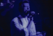 Tin Machine Video Medley
