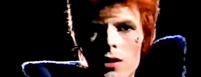 David Bowie – John, I'm Only Dancing   2017   A Nacho Trailer