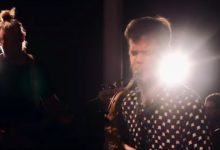 Donny McCaslin – FACEPLANT (Official Video – Shapeshifter Lab Session)