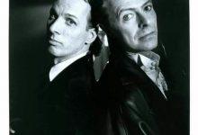 Adrian Belew & David Bowie – Gunman (1990)