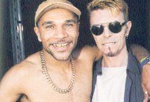 Goldie featuring David Bowie – Truth (1998)