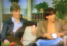 Iggy Pop & David Bowie on The Dinah! Show (Complete Show, 1977)