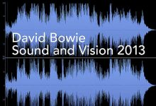 David Bowie – Sound And Vision (2013 remix)