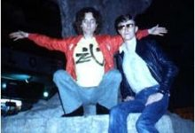 John Lennon talks working with David Bowie in the mid 70s