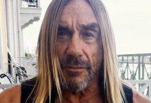 Watch clip of Iggy Pop accepting David Bowie's ★ South Bank Award