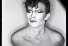 Bowie by Duffy (Video)