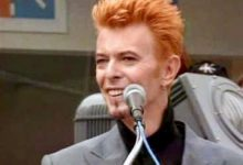 The Starman's Walk of Fame Star Turns 20