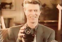 David Bowie, Japanese Alarm Clock (1990)