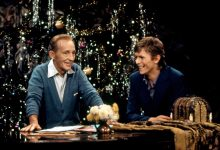 Watch the story behind Bowie & Bing Crosby's Little Drummer Boy performance