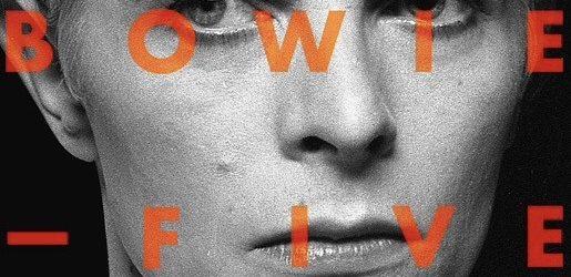 David Bowie – Five Years – BBC Documentary (2013)