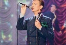 David Bowie – Nite Flights & Black Tie White Noise, Live, The Tonight Show With Jay Leno (1993)