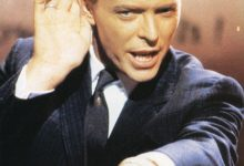 David Bowie – Volare (1986)