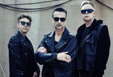 """WATCH! Depeche Mode share official cover of David Bowie's """"Heroes"""" to mark track's 40th anniversary"""