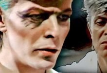 David Bowie – Look Back In Anger (2017 Tony Visconti mix, synced by Nacho)
