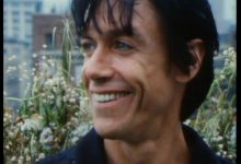 Lust for life – Iggy Pop documentary (1987)