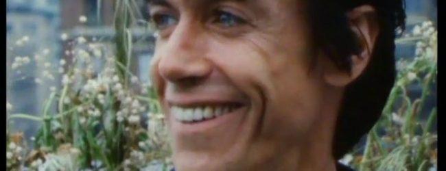 Lust for life – Iggy Pop documentary (1987)