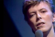 "David Bowie – ""Heroes"" – Top of the Pops, 1977 – (Nacho version)"