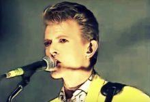 Tin Machine – I Can't Read (Live, Hamburg, 1991)
