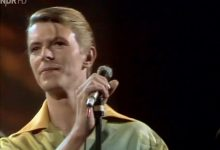 "David Bowie – ""Heroes"" on 'Musikladen' (1978)"