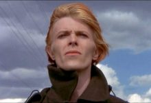 David Bowie is The Man Who Fell To Earth – Epilogue – What Happened to The Visitor? – 2017