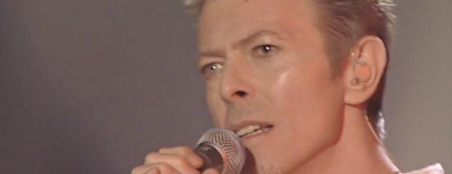 David Bowie – Live Taratata – French TV (1996) HD