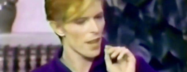 David Bowie – Dinah! (Full Show   1976)
