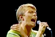David Bowie • Fame • Live 1978 (A Nacho Edit)