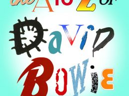 The A to Z of David Bowie Podcasts