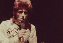 David Bowie, Live, Shinjuku Kosei Nenkin Hall, Tokyo (April 8th, 1973)