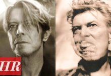 Frank W Ockenfels 3: David Bowie, Light, & Portrait Photography   Magic Hour   THR
