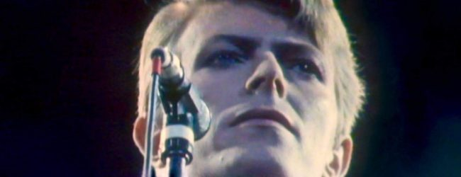 "David Bowie • ""Heroes"" • Live at Earls Court • June 30th, 1978 (Nacho upgrade)"